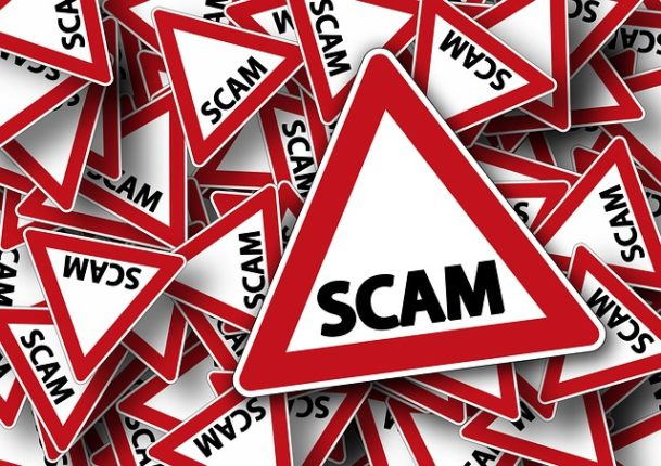 9 Scam Job Tricks in Ghana