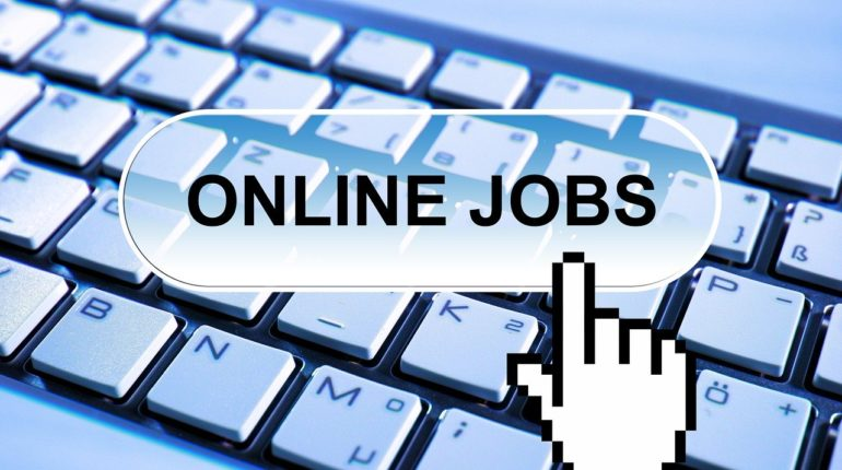 How to Make Money from Online Jobs in Ghana 2020