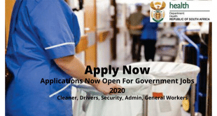Latest Cleaning & Housekeeping Jobs Available in South Africa
